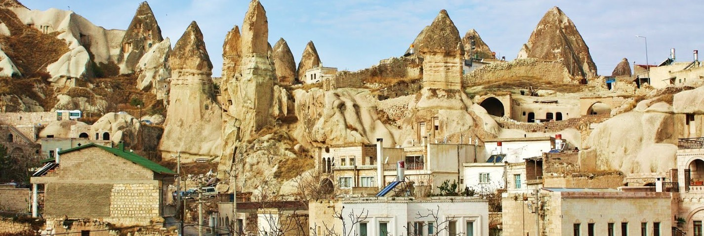 Istanbul and Cappadocia Combined Trip - 5 Days